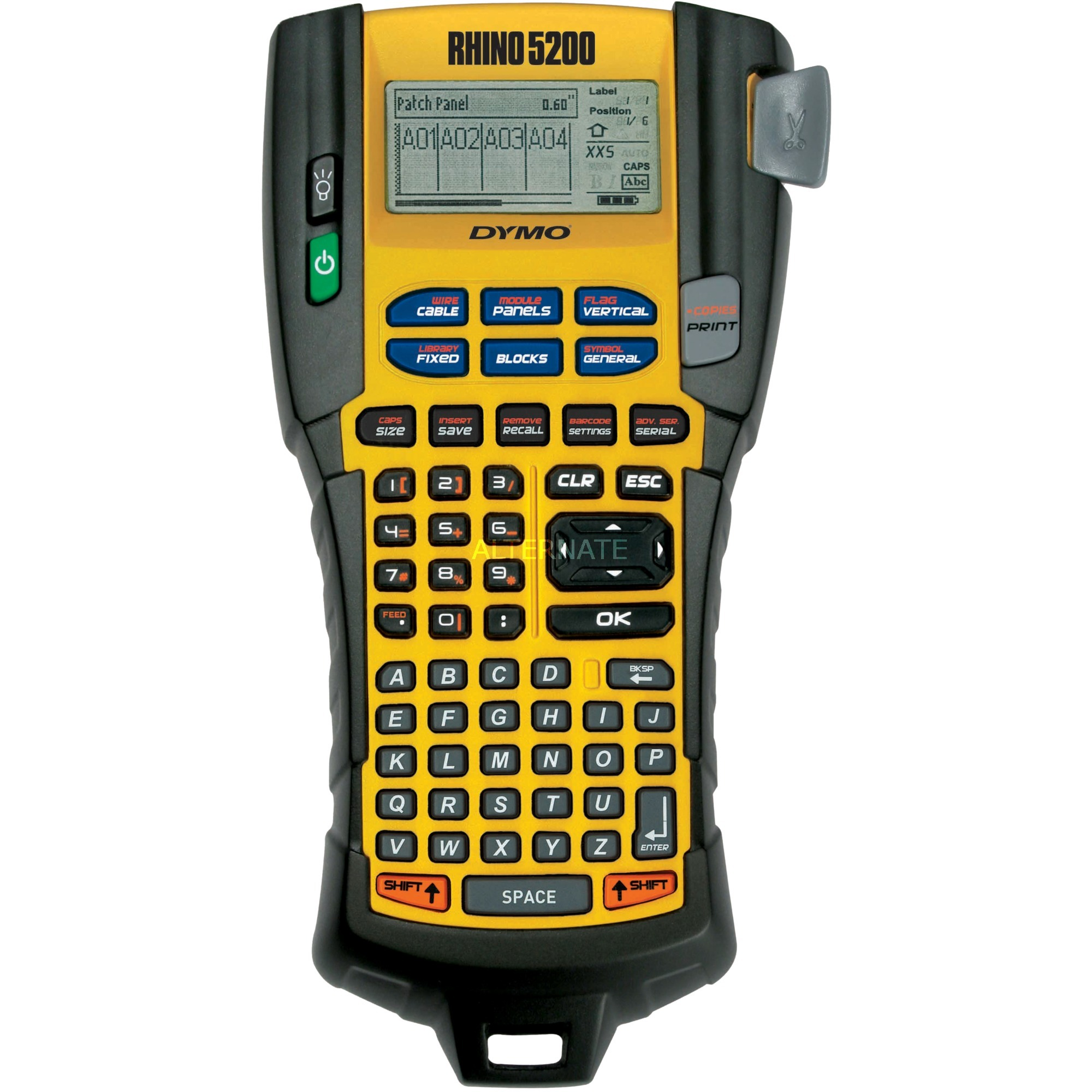 rhino-5200