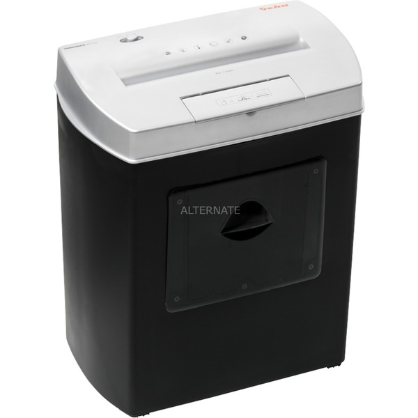 home-office-x7-cd-cross-shredding-72db-sort-graa-papirmakulator-dokument-shredder