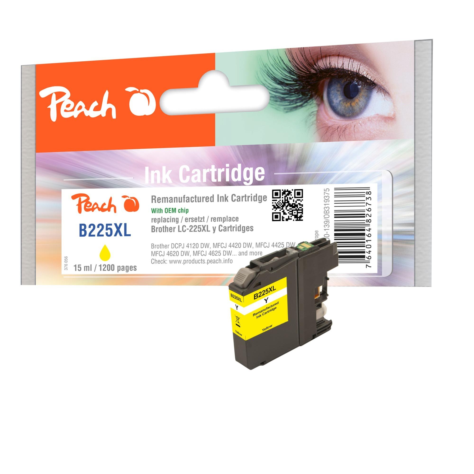 tinte-gelb-pi500-139