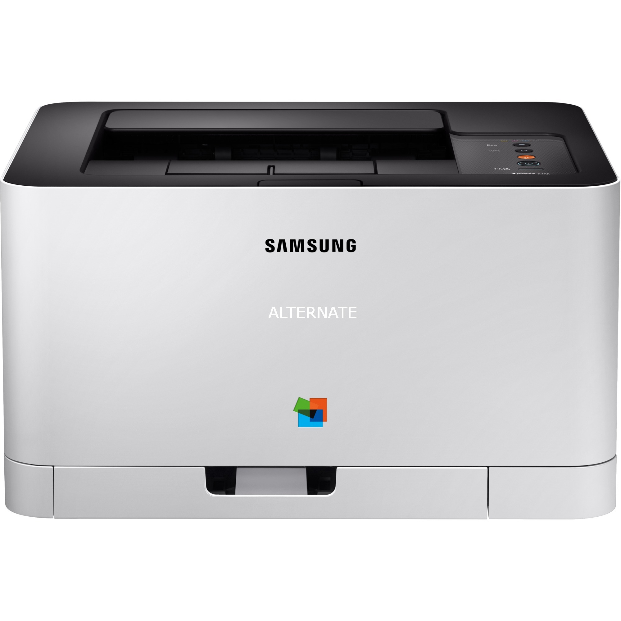 sl-c430teg-farve-laserprinter