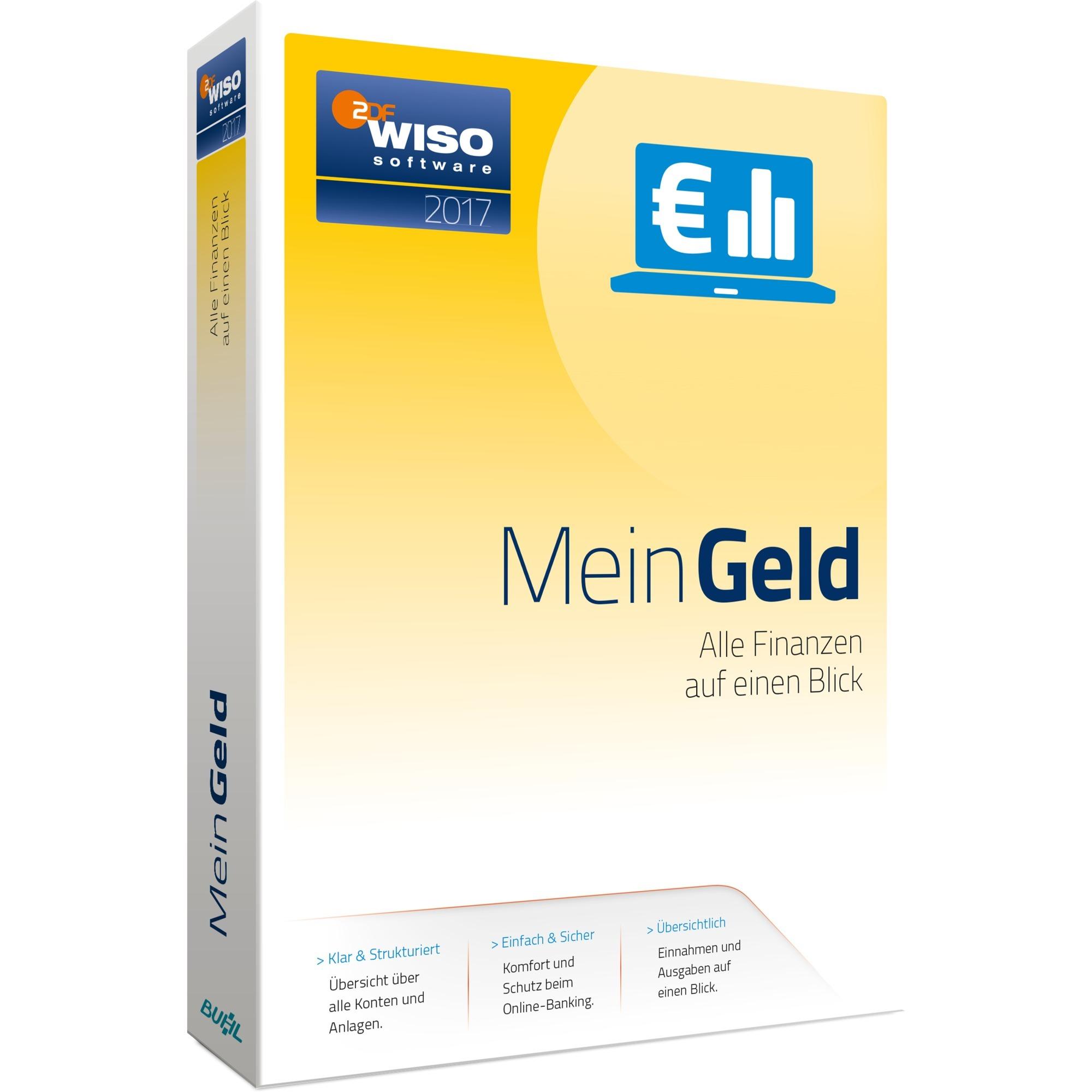 wiso-mein-geld-2017-software