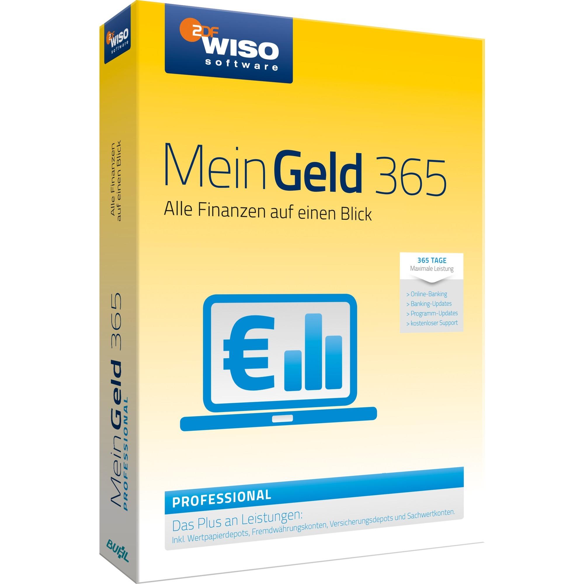 wiso-mein-geld-365-pro-software
