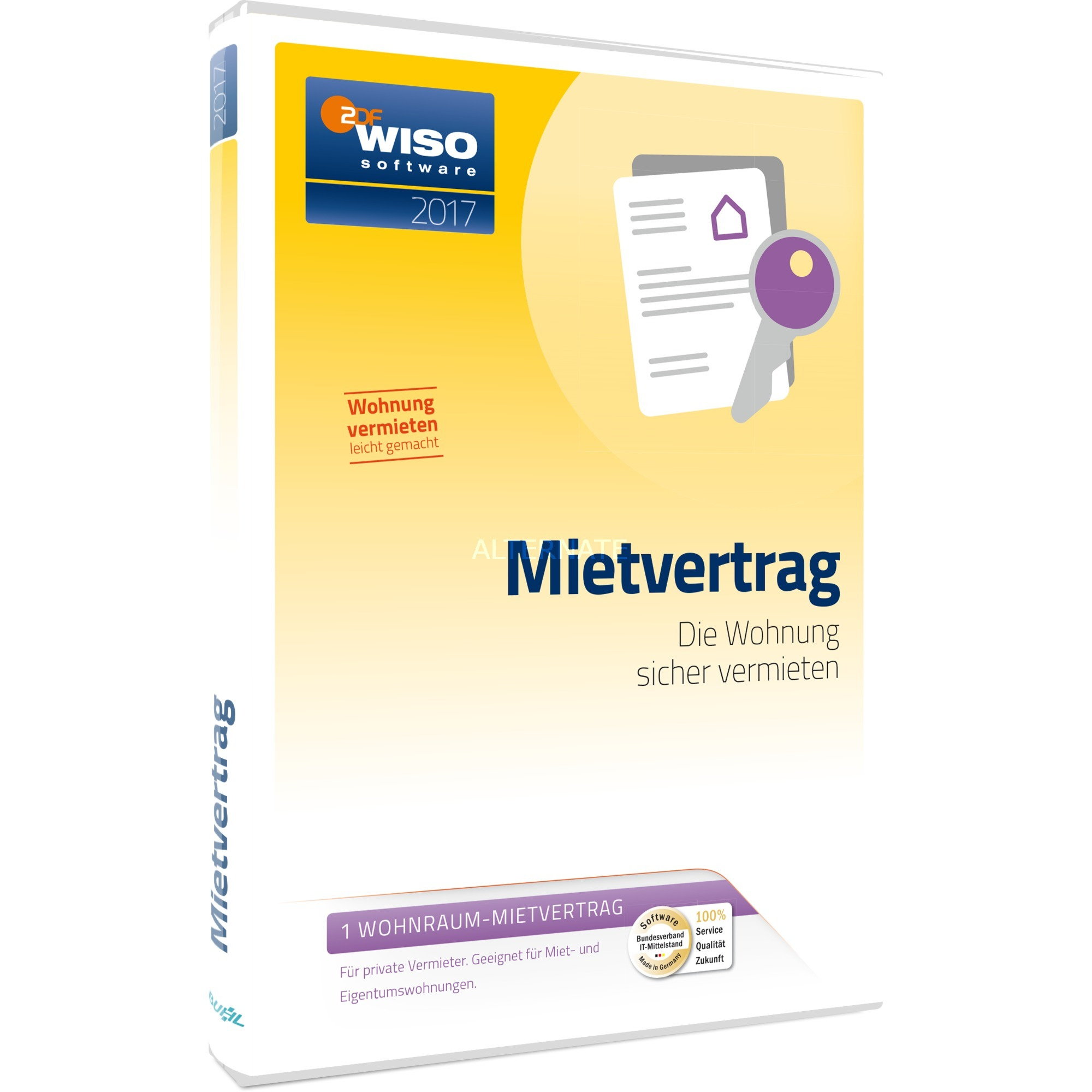 wiso-mietvertrag-2017-software
