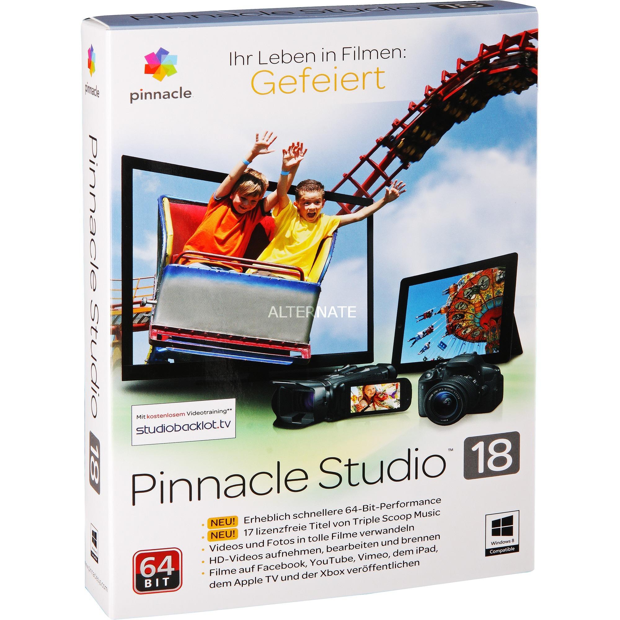 pinnacle-studio-18-software