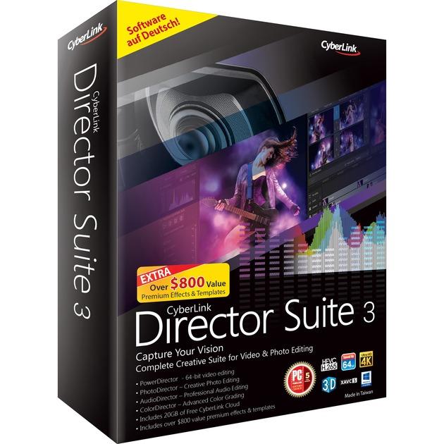 director-suite-3-software