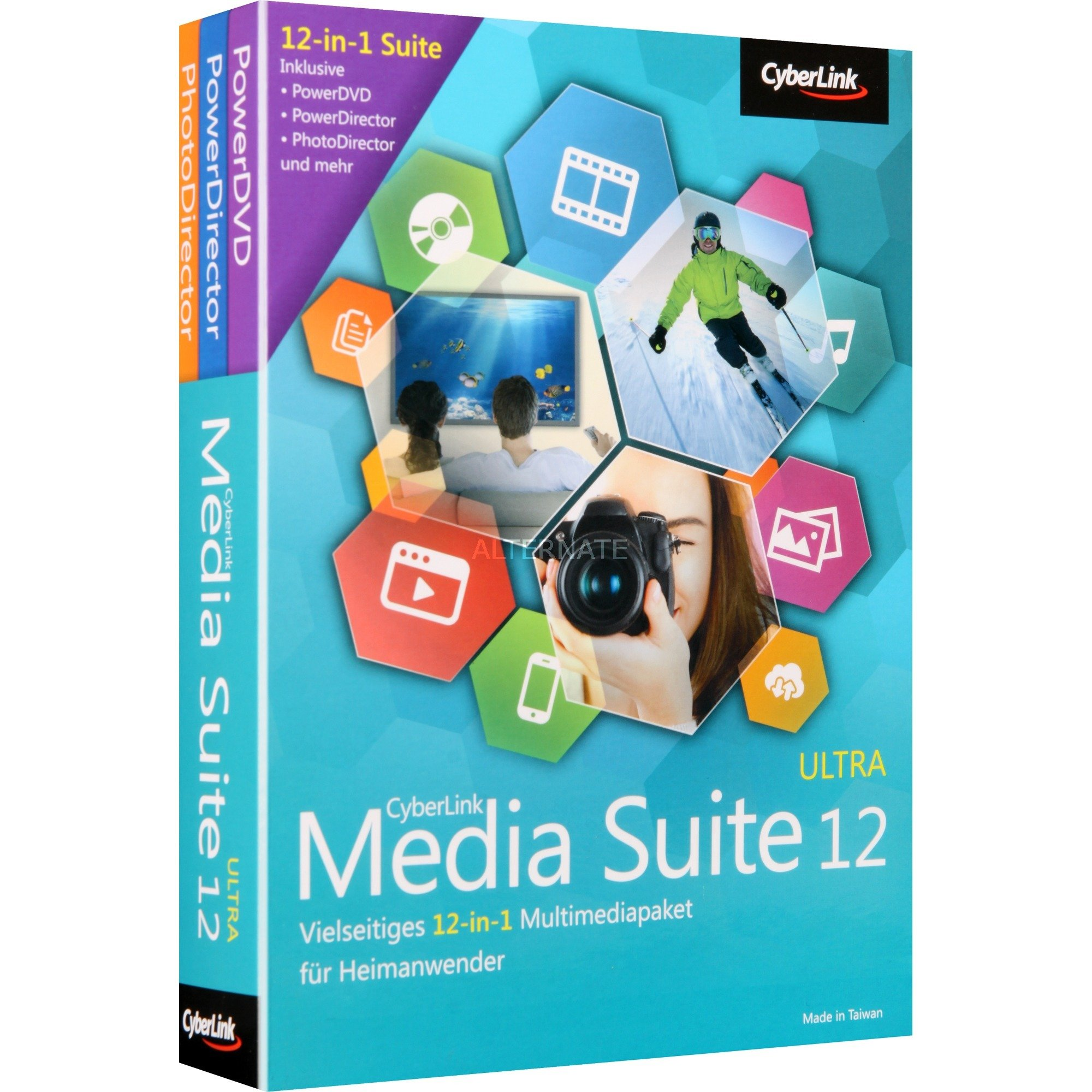 media-suite-12-ultra-software