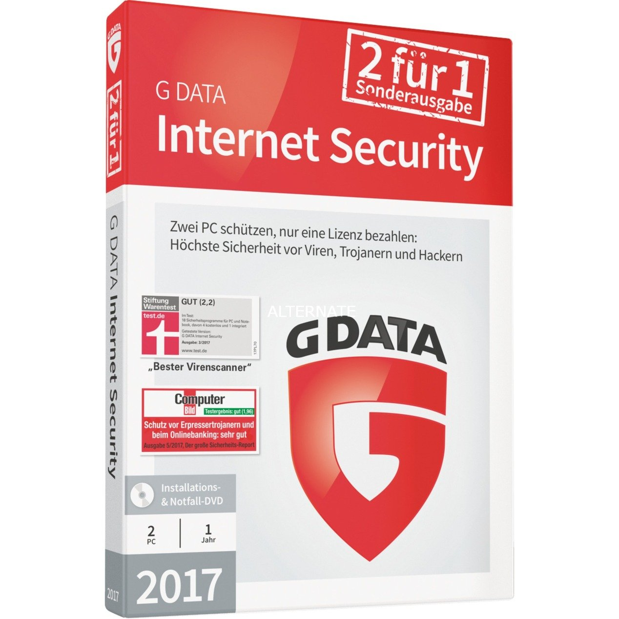 internet-security-2017-1aar-tysk-software