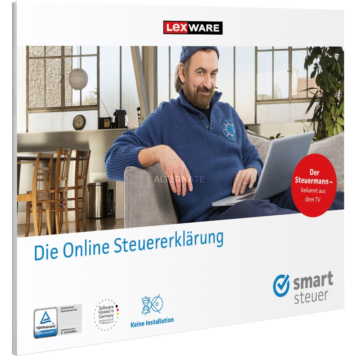 smartsteuer-2017-software